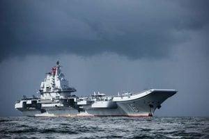 楊寧:海軍航母編隊司令突調離不尋常