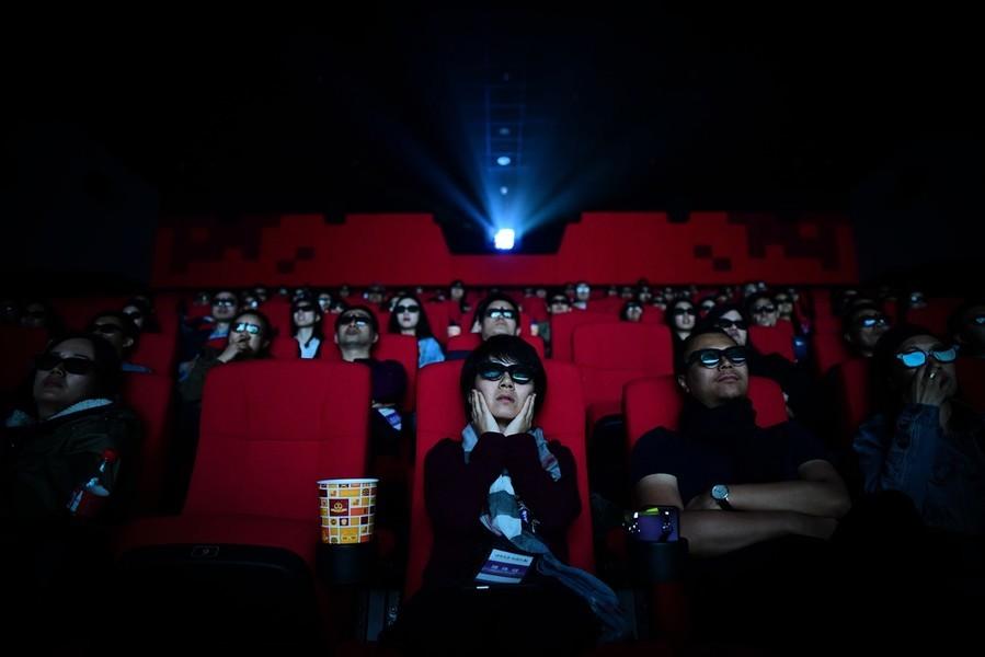 控告中共違反電影協議 美影視聯盟籲重罰