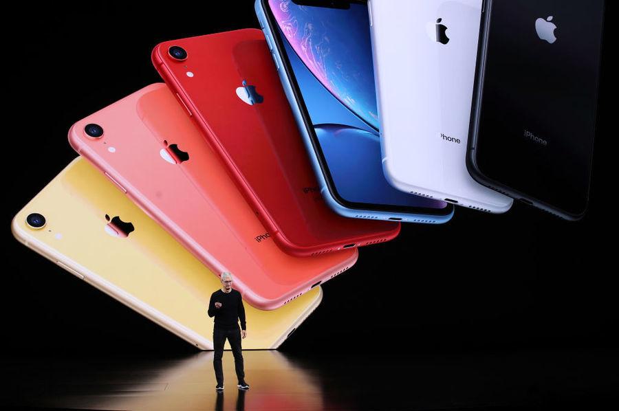 蘋果今年或發佈iPhone 12 Pro系列 有何看點