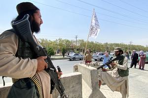 分析:塔利班掌權後 與伊朗和中共關係微妙