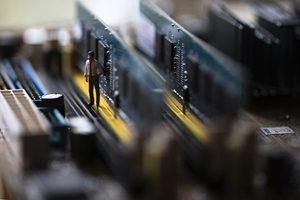 【獨家】矽谷成中共獲海外先進技術捷徑