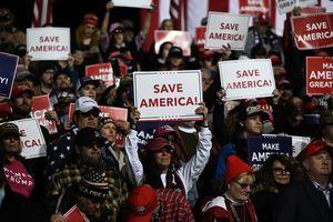 美眾議員:共和黨人要團結 支持特朗普總統