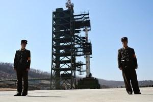 北韓秘密導彈基地曝光 美智囊:持續運轉中
