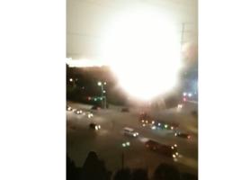 網傳大陸特斯拉專供電池廠爆炸 寧德時代否認