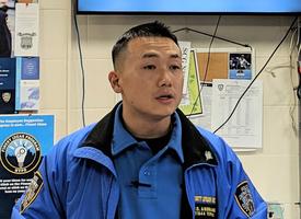 藏人團體:昂旺利用藏族警察身份為中共搞滲透