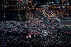 夏小強:習近平面對經濟困境和香港亂局