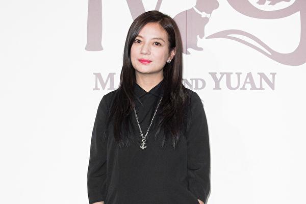 大陸藝人趙薇在影片平台的作品全線下架,其微博超話突然關閉,被封殺。(陳柏州/大紀元)