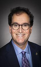 加拿大國會議員馬蘭茨(Marty Morantz)