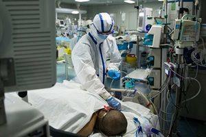 【靖遠快評】中共病毒5特徵比西班牙流感更可怕