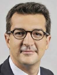 法國總理辦公室主任Mathias OTT。(官方圖片)