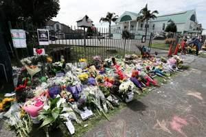 紐西蘭恐襲影片 中共為何延遲兩天刪除