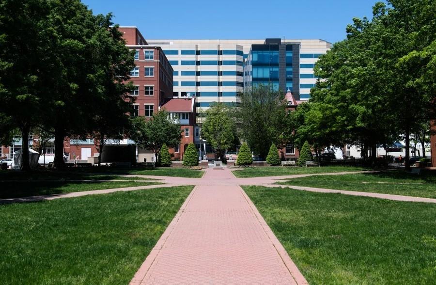 喬治‧華盛頓大學將關閉孔子學院 魯比奧回應