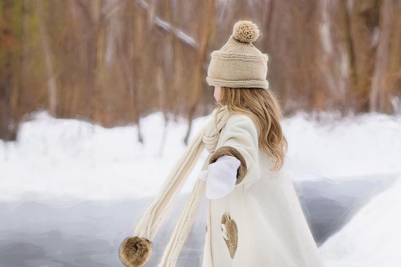 日前,俄羅斯一名5歲女童獨自外出玩耍時,意外墮進一個完全被冰雪覆蓋的污水井,8小時後奇蹟獲救。此為示意圖。(Pixabay)