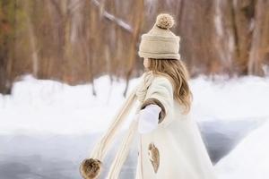 零下20度 俄5歲女童困水井8小時 奇蹟獲救