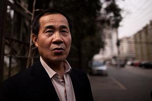維權律師遭打壓 程海控告傅政華等二十餘人