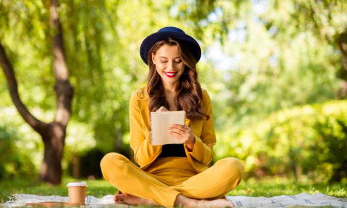 一份清單可以幫你分清輕重緩急,也可以決定哪些事情是不重要的。(Shutterstock)