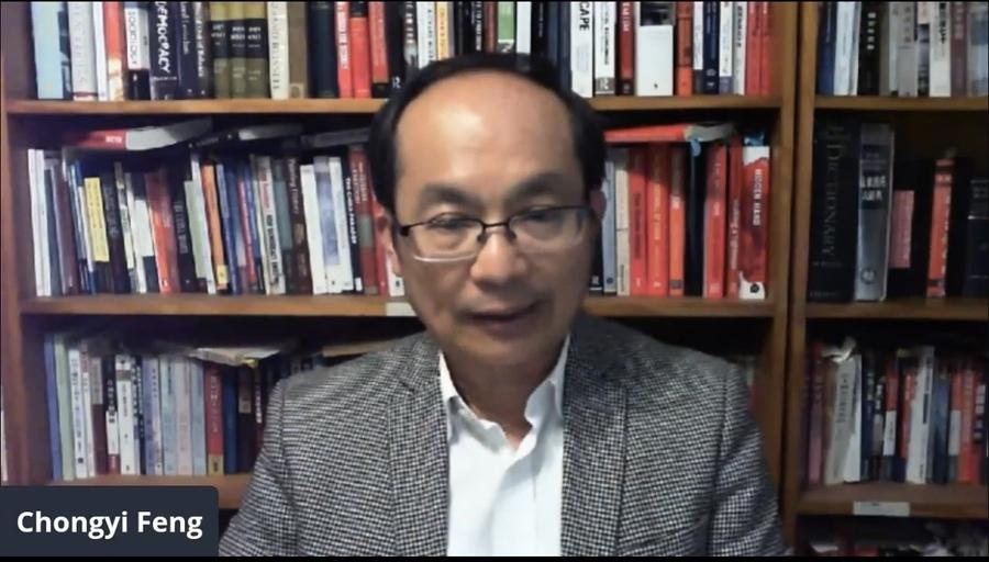 澳學者:中共利用謊言宣傳滲透國際社會