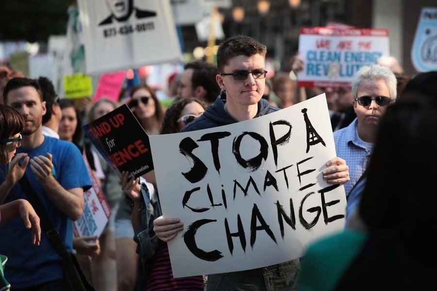 曾經誤導公眾 著名「環保英雄」公開道歉