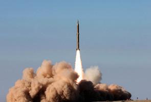 伊朗導彈襲擊美軍基地 白宮密切關注