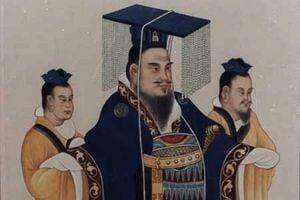 【文史】承天命降人間 漢武帝少年顯聰慧