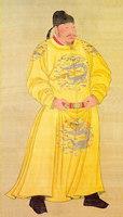 【千古英雄人物】唐太宗(1) 太宗出世