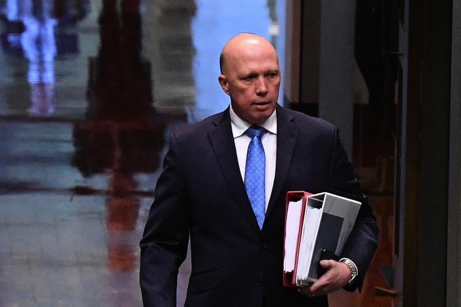 澳擬推新法擴大安全機構權力 應對外國干預