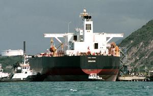 美國限制外國實體和委內瑞拉做石油交易