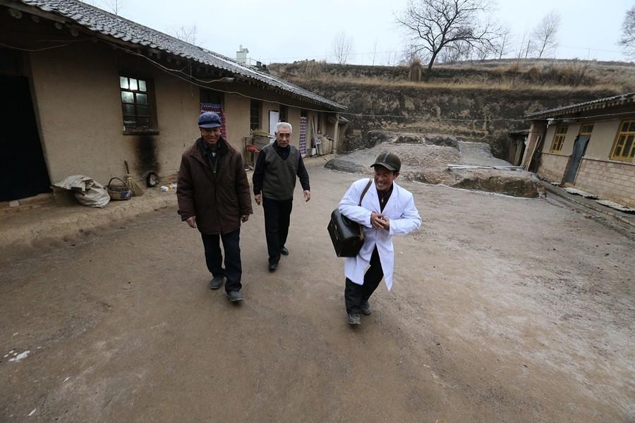 36村醫辭職後 河南又有28村醫辭職