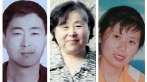 傅政華任司法部長期間數十名法輪功學員遇害