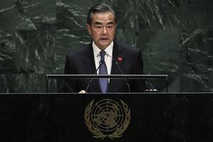 王毅稱「凡非洲所需 中方傾囊援助」之背後