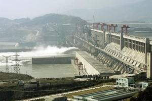 高壩最多潰壩全球第一 王維洛:大壩正在殺死中國