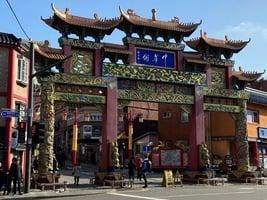 韓67萬人聯署抵制 江原道中國城項目叫停