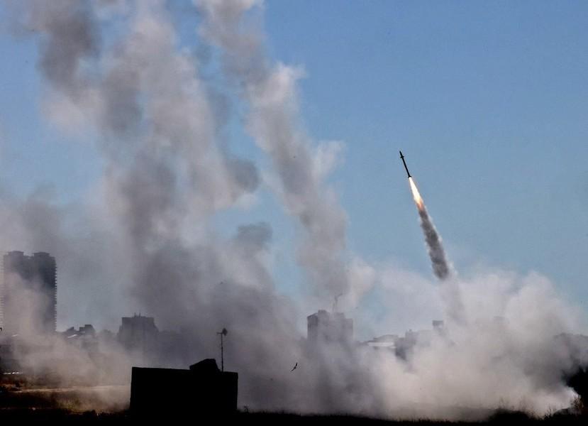 以色列空襲擊斃哈馬斯頭目 美派特使去中東
