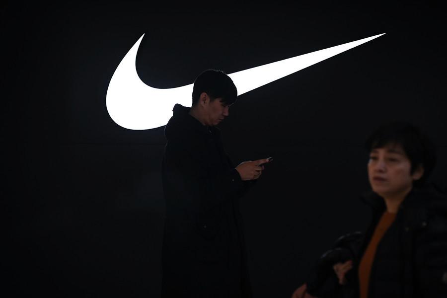 【新疆棉】抵制Nike?中國體壇明星們保持沉默