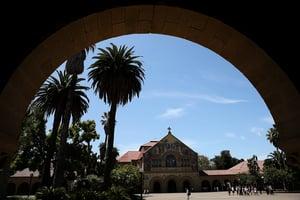 史丹福大學中國博士研究生自殺 動機不明