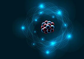 質子內「海洋探秘」 反物質近在咫尺