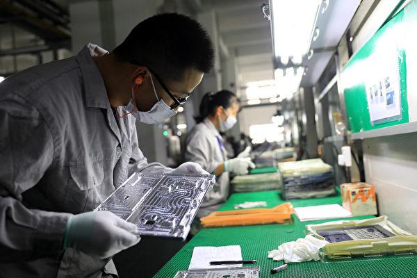 中共病毒貽害全球,國際法專家強調,採取集體行動進行經濟制裁是可行途徑。(STR/AFP)