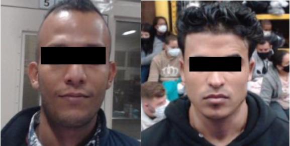 被確認在聯邦調查局(FBI)恐怖主義份子監視名單上的兩名試圖偷渡入境的也門男子遭美國邊境巡邏隊(U.S. Border Patrol)逮捕。(美國海關和邊境保護局官網)