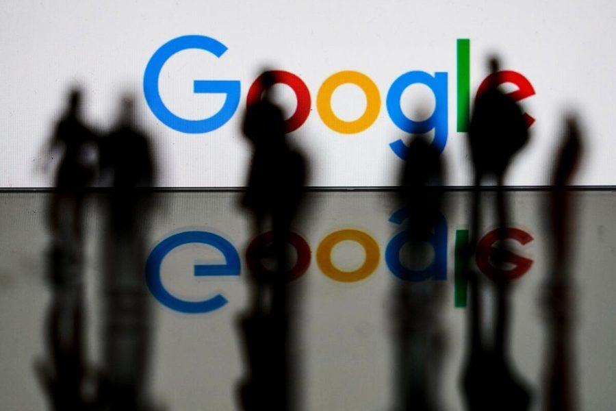 中共肺炎肆虐 Google副總裁確診