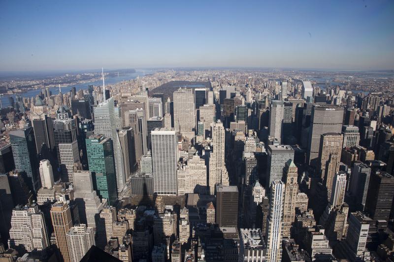 紐約製造業成本達歷史新高 對通脹擔憂加劇