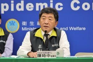台灣自費篩檢比大陸貴 衛福部長:因為準啊