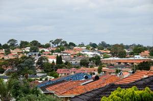 澳洲房市繁榮 中國買家詢價量年增五成