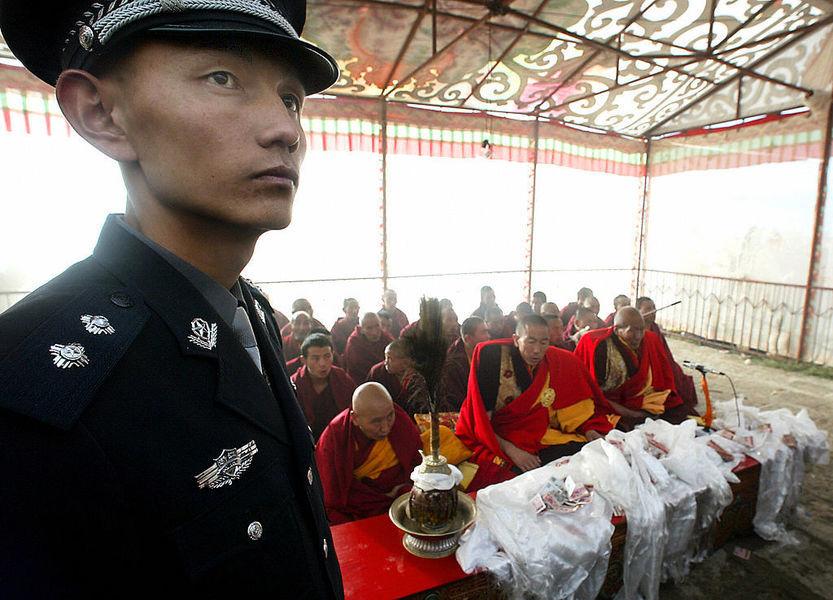 【名家專欄】宗教自由在中國是個謊言
