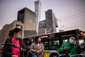 【一線採訪】北京疫情升級 封小區封店舖