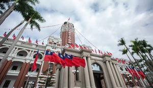 世界新聞自由日 外媒:台灣為新聞自由典範
