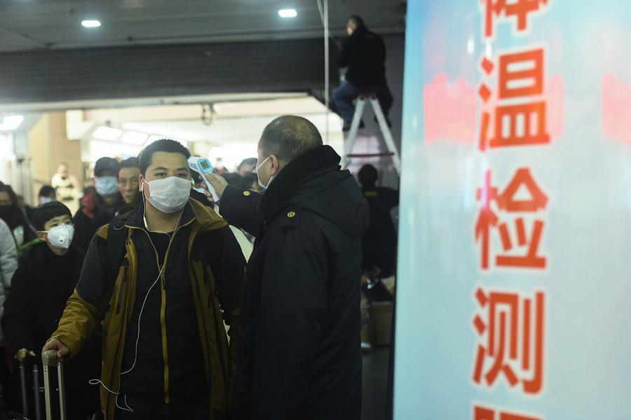 防溫州人入城 杭州宣佈「封閉式管理」