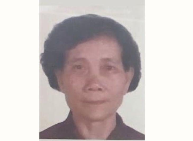 76歲法輪功學員王雪禎遭冤判4年。(明慧網)