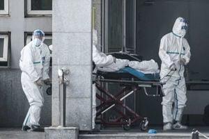 中共肺炎列法定傳染病比照SARS防控