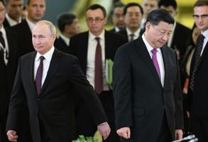 【新聞看點】習訪俄 汪洋謝美國 北京亂陣腳?