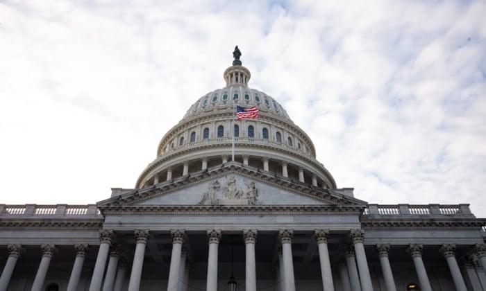 美國國會大廈遇襲事件法案在美參院擱淺